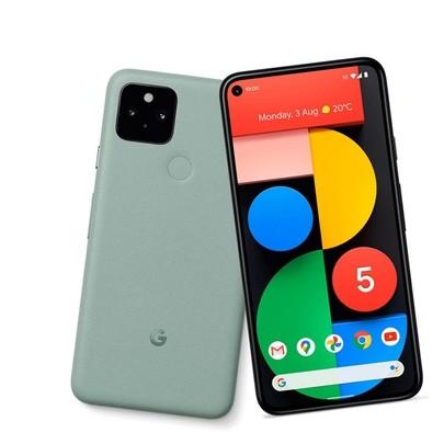 【現貨  免運】谷歌 Google Pixel 5Pixel 5代 Pixel 5 5G網絡 手機 谷歌 五代 新款