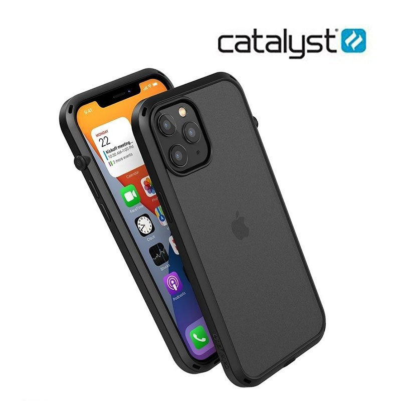 Catalyst 軍規防摔 iPhone 13 12 SE 11 Pro Max XS Max XR X 耐衝擊手機殼