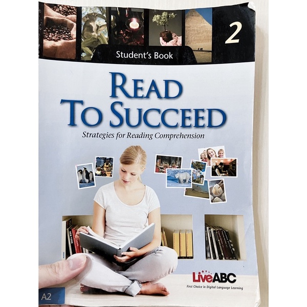 READ TO SUCCEED 2️⃣