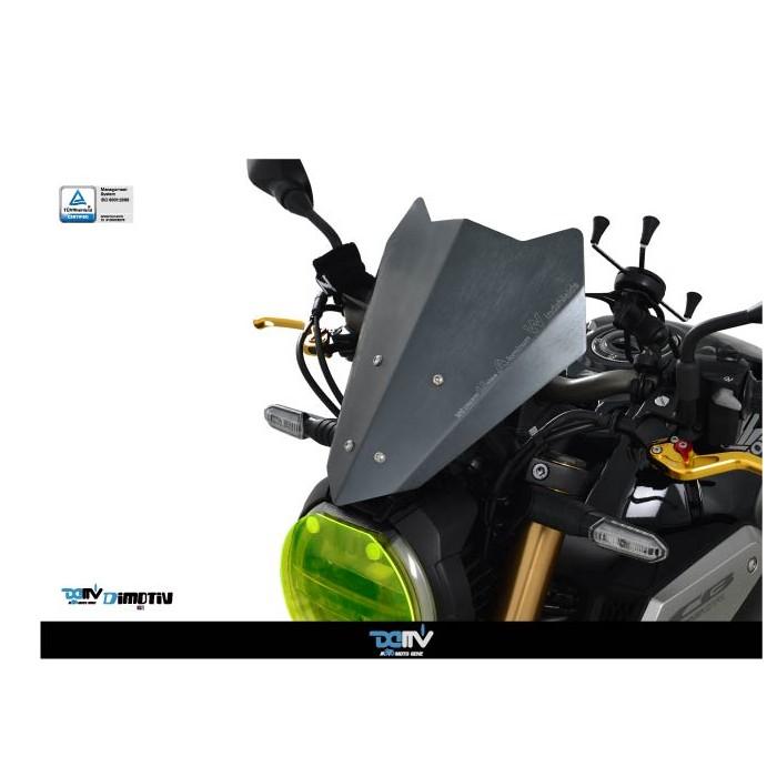 【93 MOTO】 DIMOTIV HONDA CB650R CB 650R 風鏡 鋁合金風鏡 DMV