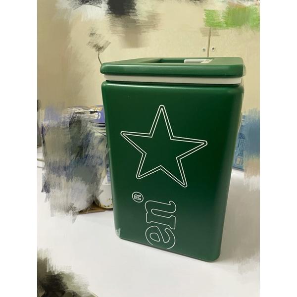 7-11全新海尼根小冰桶、海尼根可愛小冰桶