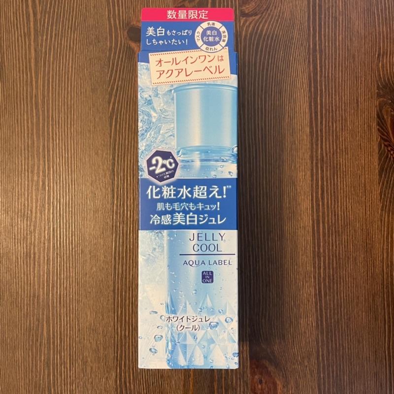AQUALABEL 水之印 晶透白淨斑收斂精華 200ml