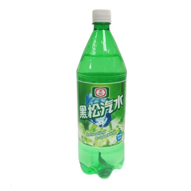 黑松汽水 1250ml/瓶  【大潤發】