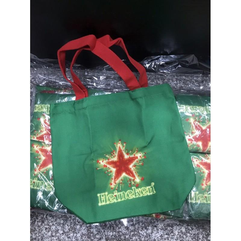 海尼根新春好提袋 環保購物袋 購物袋 收納袋 手提袋