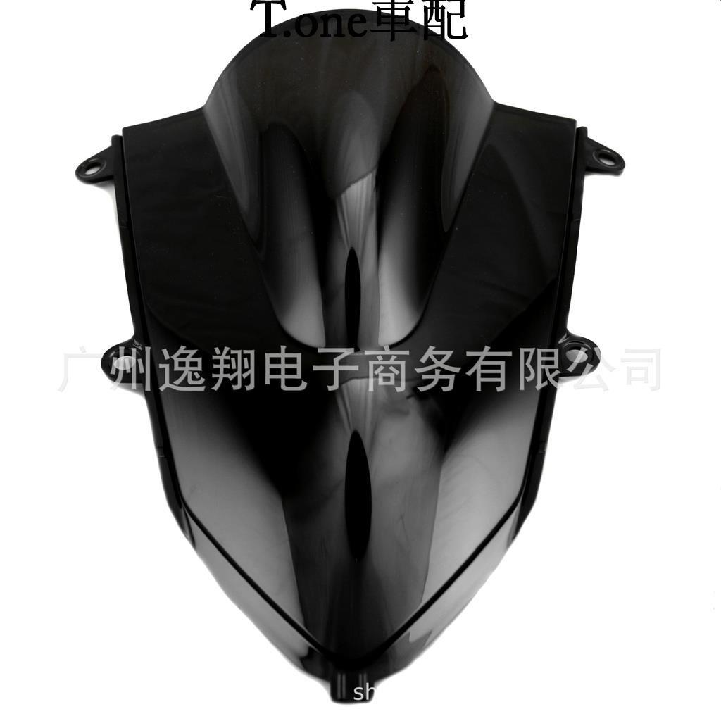 T.one適用本田 CBR400R CBR500R 19-20年 擋風玻璃 原車前風擋 防風鏡