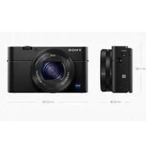 二手 SONY RX100M3 數位相機 取代RX100 RX10