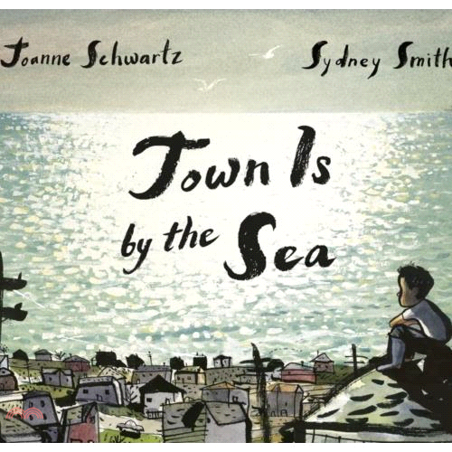Town Is by the Sea【三民網路書店】[79折]