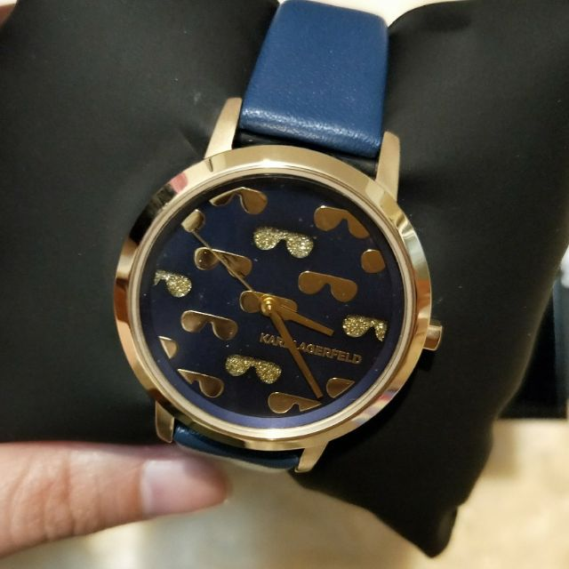 全新 Karl Lagerfeld 錶