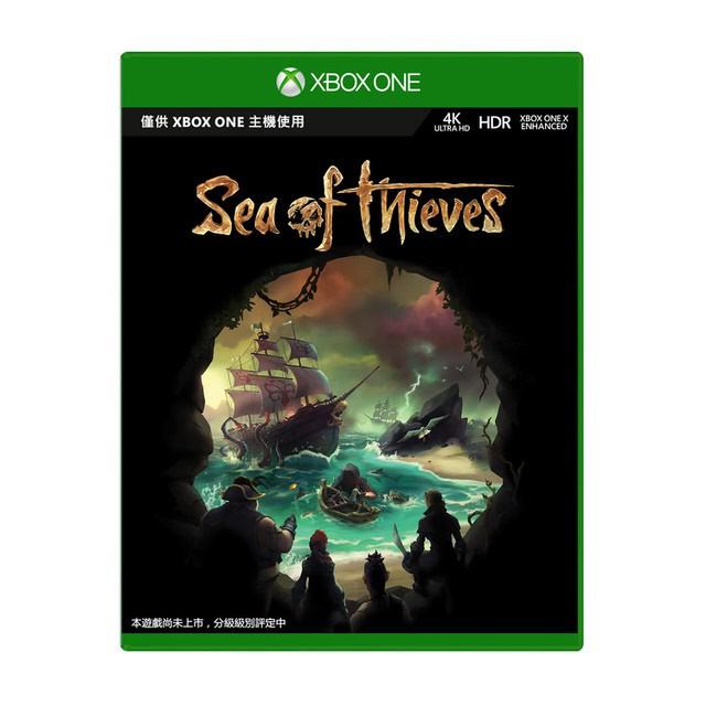 Xbox One 盜賊之海 全新 Sea of Thieves