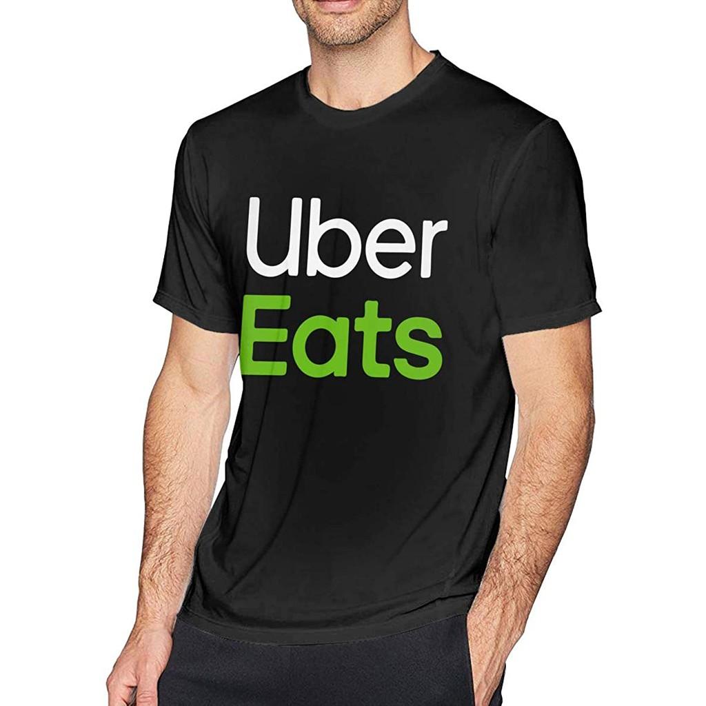 Uber Eats T恤 短袖 日本官方