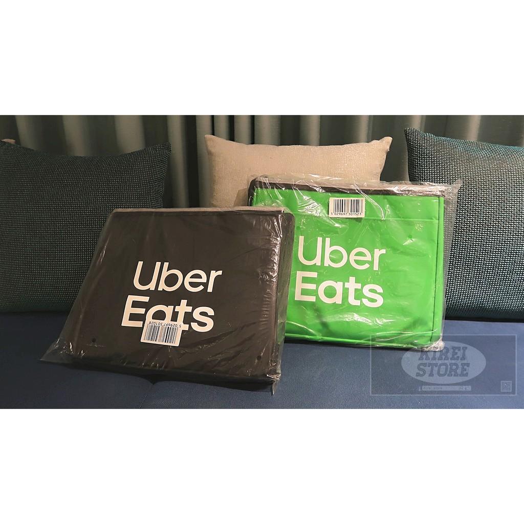 [當日出貨]uber eats 提袋 ubereats 正版公司貨 綠色小包 黑色小包 外送  杯架 英國官網 UBER
