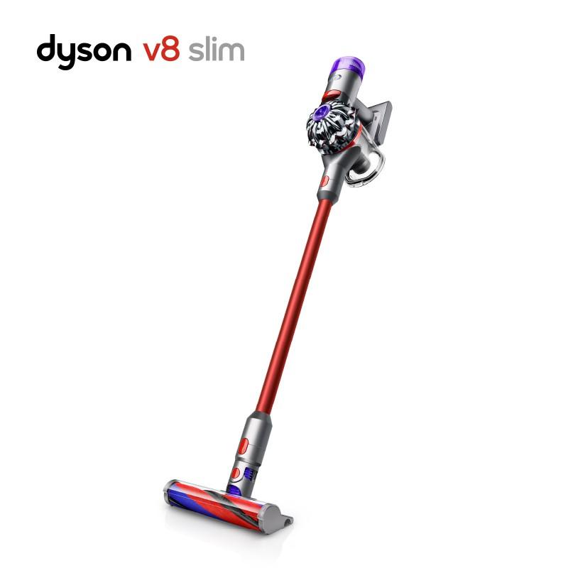 Dyson V8 Slim Fluffy+ 無線吸塵器 SV10K V8 Slim Fluffy+ _ 原廠新品