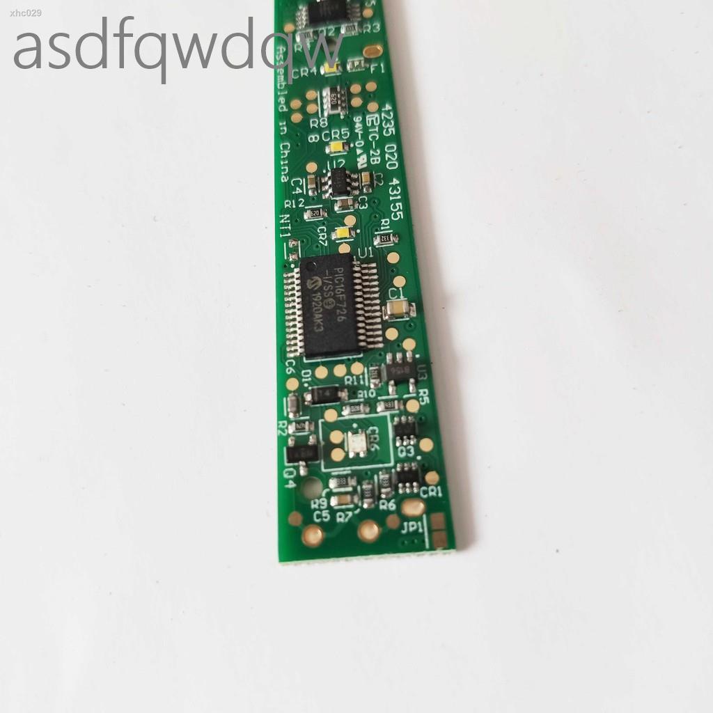 ()電動牙刷™♘飛利浦電動牙刷主板hx93系線路板五模式9340 9350 9360維修配件