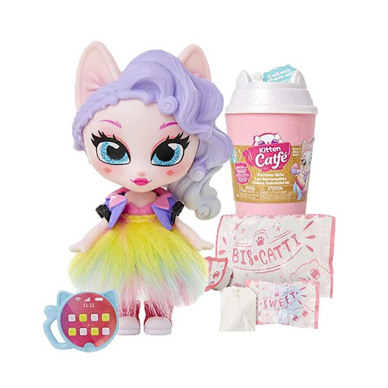 ☾❀娜娜nanana盲盒正品泡泡瑪特芭比lol驚喜娃娃衣服公主玩具全套p