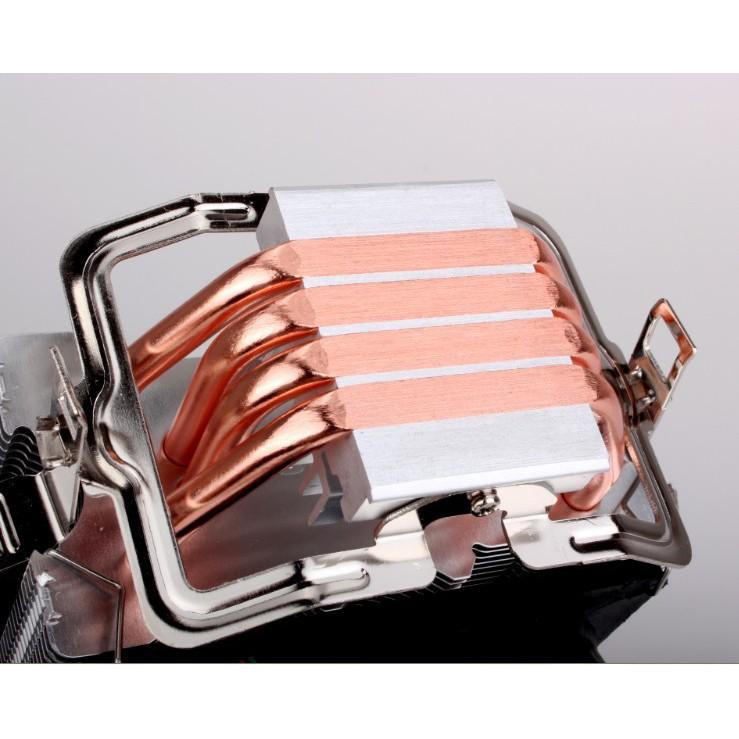 (臻品下殺)適用AMDFX-8350 8120 FX8150 8300 FX8320八核CPU AM3+風扇散熱器