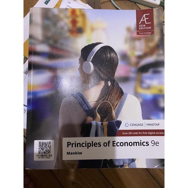 Principles of Economics 9e