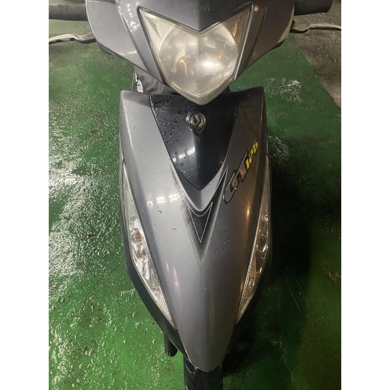 售2012年三陽GT125