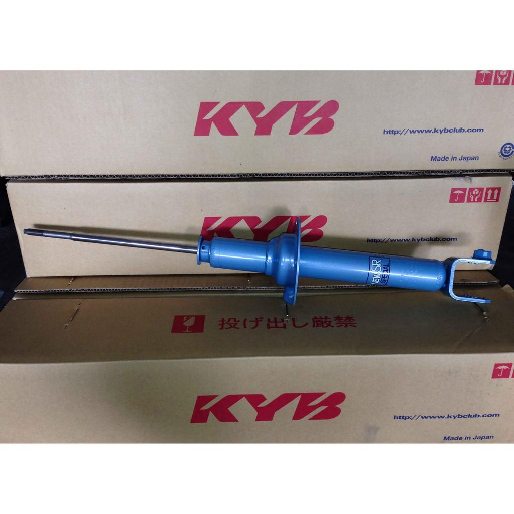 『整備區』日本 KYB NEW SR 藍筒避震器 TOYOTA NEW CAMRY 2012~17 專用 藍桶
