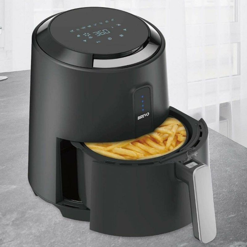 BREVO氣炸鍋 品質保證