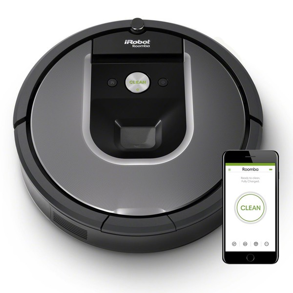 iRobot Roomba 960 智慧吸塵 + wifi 掃地機器人 台灣總代理 公司貨