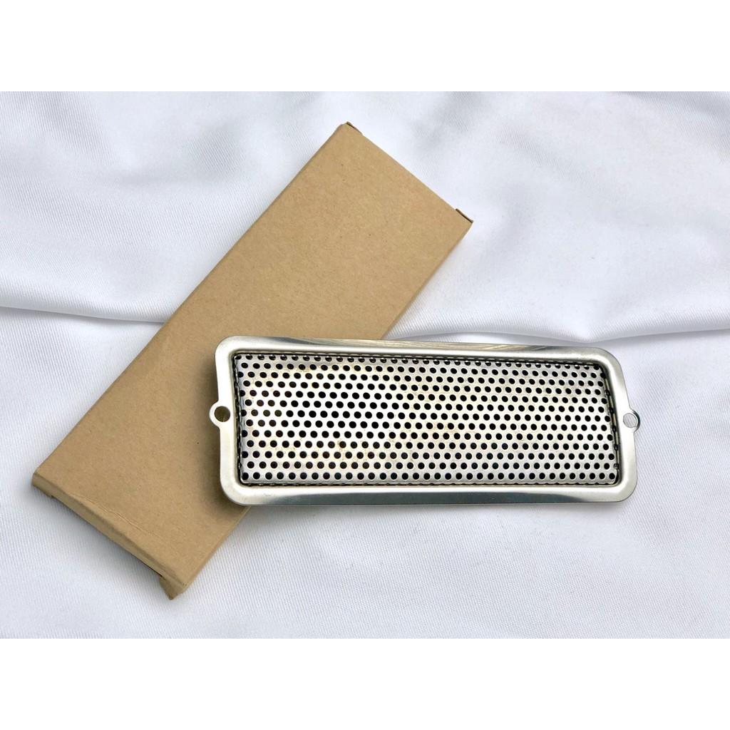 Hottop 烘豆機 烘豆機 濾煙片 一片  適用HOTTOP所有機型