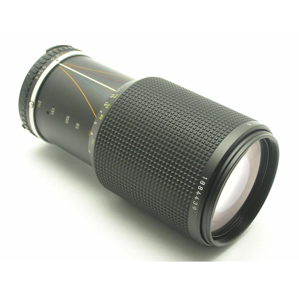 尼康 Nikon SERIES E Zoom 70-210mm F4 變焦望遠鏡頭 推拉式變焦 全幅 (三個月保固)