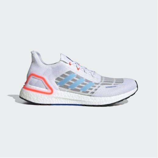 ADIDAS ULTRABOOST SUMMER.RDY EG0751 白 藍 橘 運動慢跑鞋