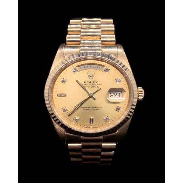 勞力士 Rolex 18238 十鑽