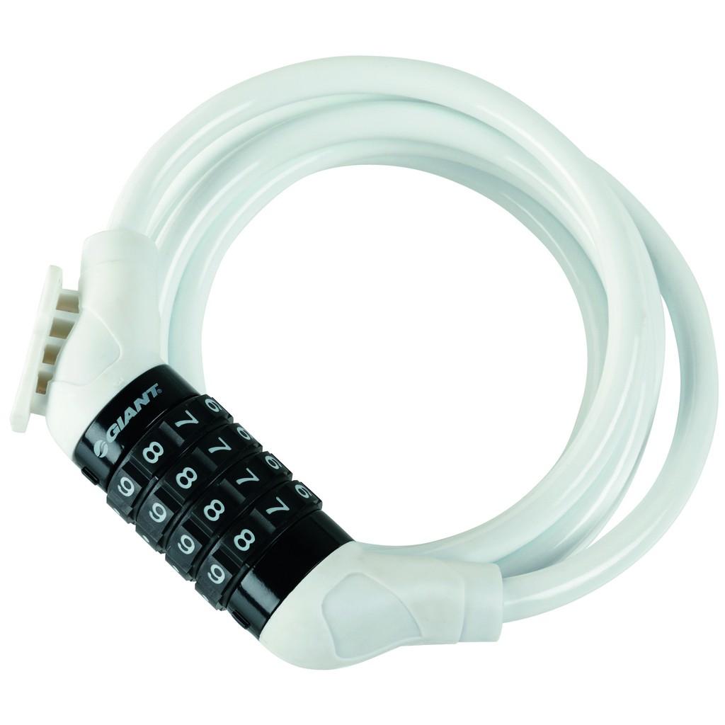 GIANT Flex Combo+ 號碼鎖