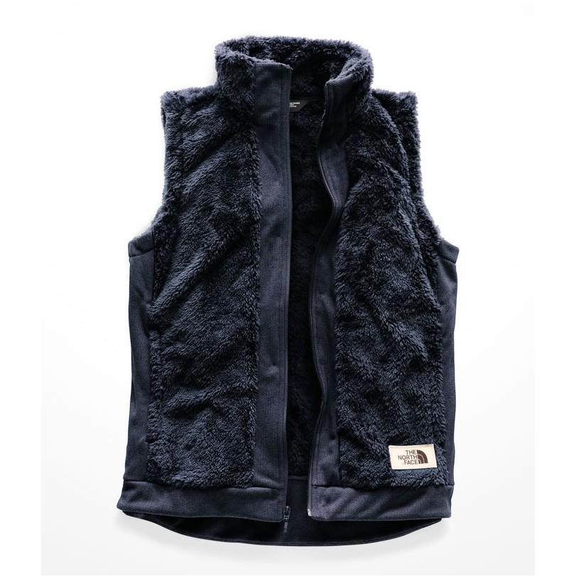 美國代購『the north face』女版 FURRY FLEECE 刷毛 羊毛 外套 背心 保暖 機能休閒戶外