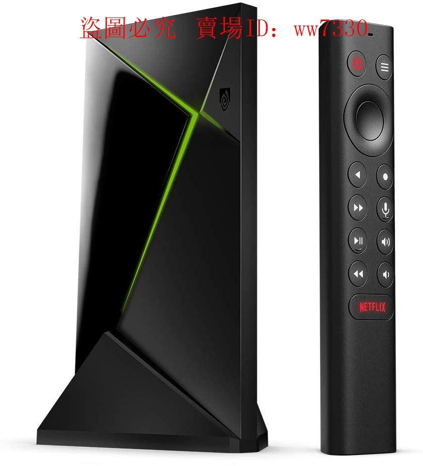 現貨NVIDIA Shield TV Pro英偉達電視盒子 2019新款播放器