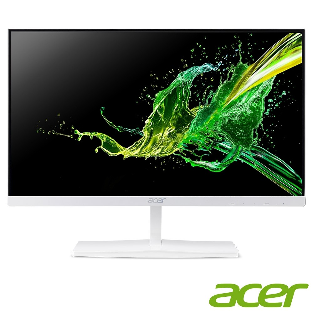 3C家 Acer ED245Q A 24型 IPS 薄邊框廣視角電腦螢HDMI 自取價2750元