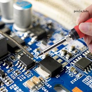 80W 908S 烙鐵 LCD 可調多功能防燙焊接技巧套件,  用於焊接電路板
