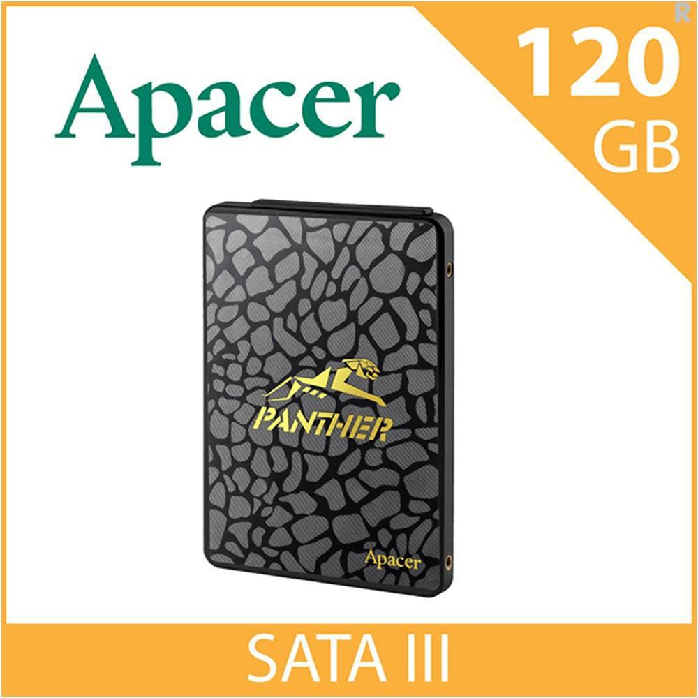 宇瞻(Apacer) AS340 120GB 240GB 480GB SSD
