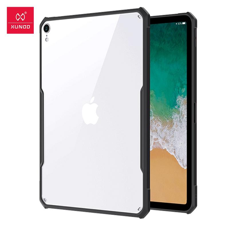 適用於 iPad 10.2 2020 保護殼, XUNDD 保護平板電腦保護套, 適用於 iPad 第 8 代保護套,