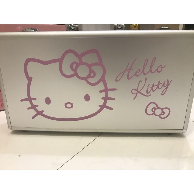 Hello Kitty絕版限量麻將組附收藏盒