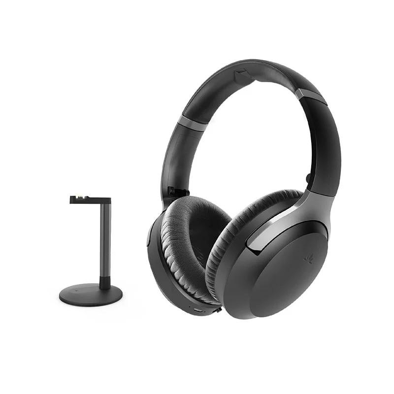 Avantree AS90TA 自定義ANC降噪藍牙耳機 ANC降噪技術/APP專屬聽力設定/支援aptX-HD高音質