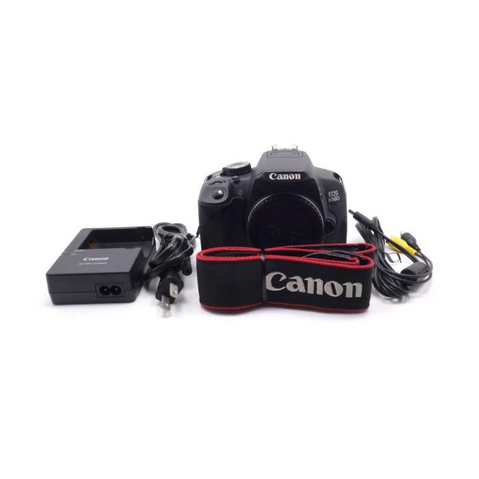 【莫比爾3C】Canon EOS 650D 單機身 二手 單眼相機 快門次數約6,405 #61155