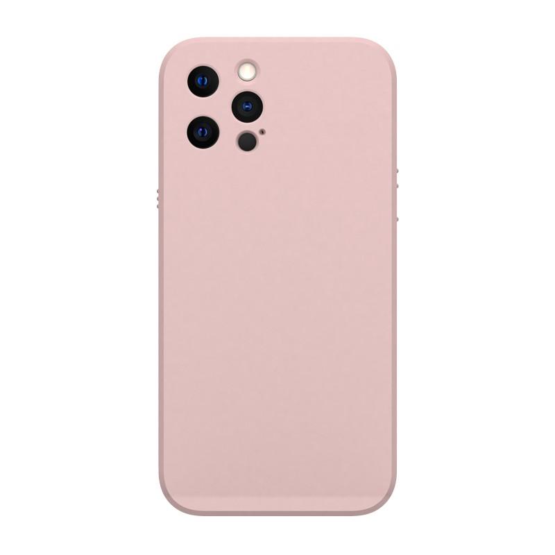 【 UNIU 】I Phone 12 Pro Max NEAT 極簡主義矽膠殼