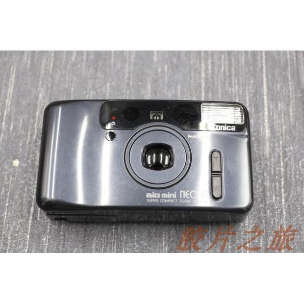 Konica 柯尼卡 BIG MINI NEO-R   135膠片相機免郵包郵實拍甩賣