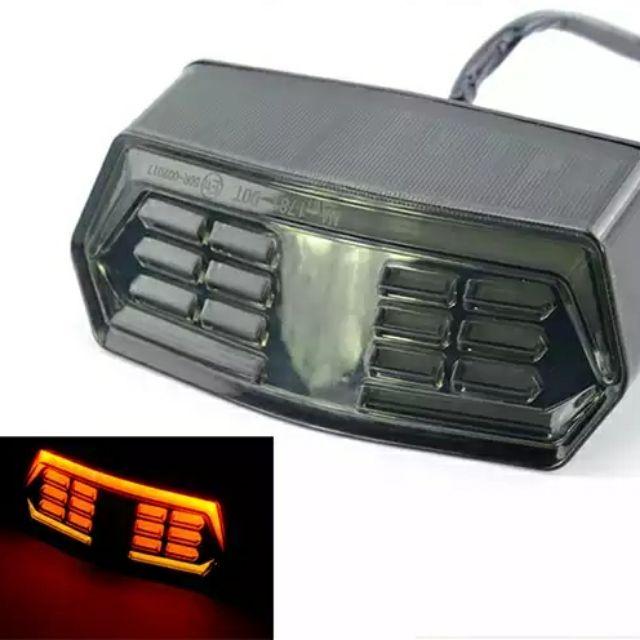 Msx sf 尾燈 煞車燈