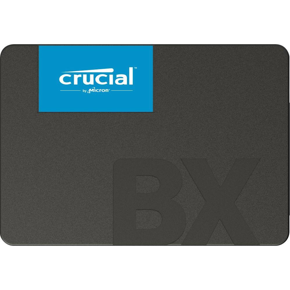 美光 BX500 480GB SSD / 480G SSD 3年保捷元貨