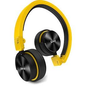 [振宇影音]AKGY系列ON-EAR通話耳機 Y40聲音渾厚扎實音場開闊