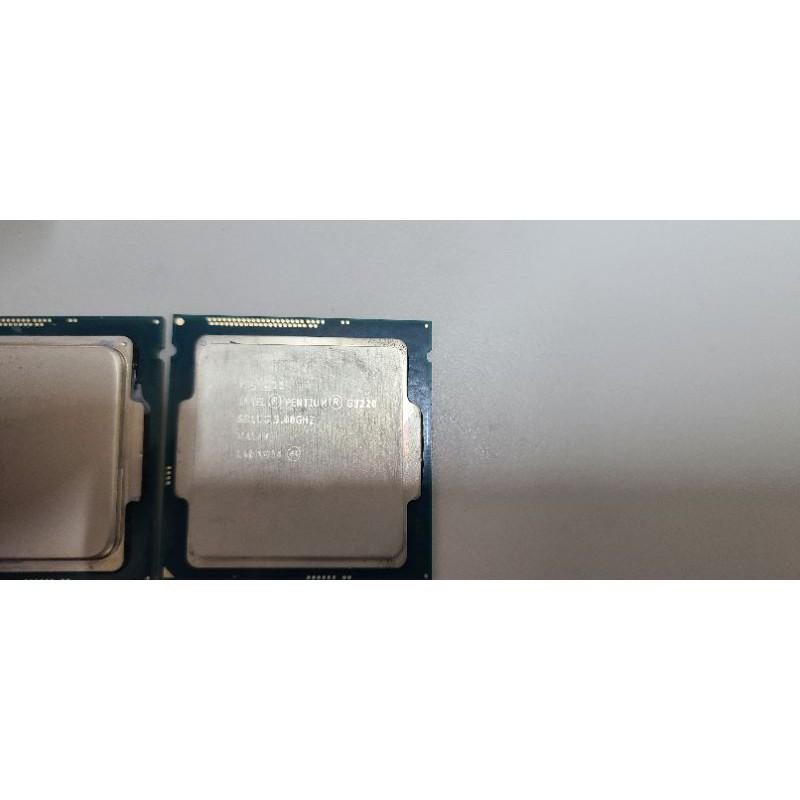 CPU G3220 intel