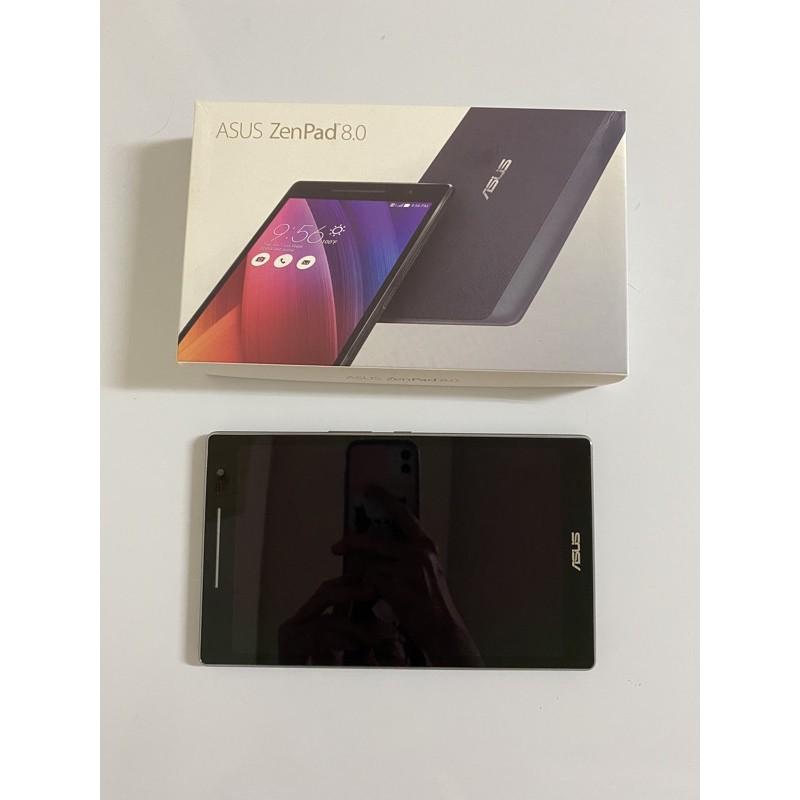 二手平板 ASUS ZenPad 8 (Z380KNL)