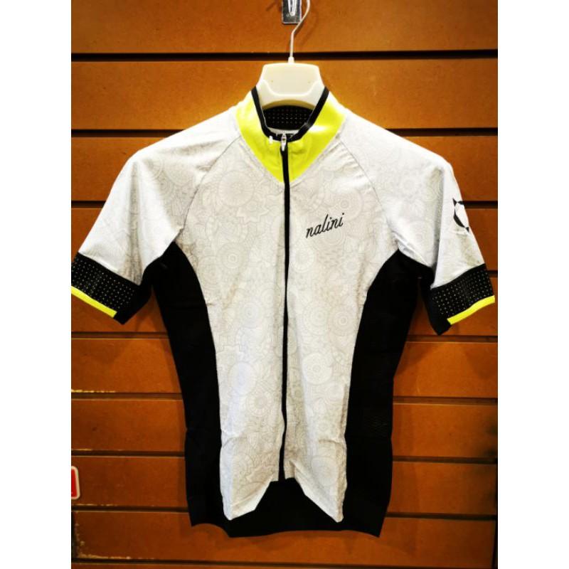 Nalini男性自行車衣