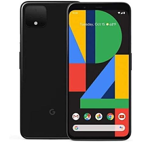 [二手機] Google Pixel 4XL 6G/64G 6.3吋智慧型手機(9成新 無線充電)保固到2021年12月