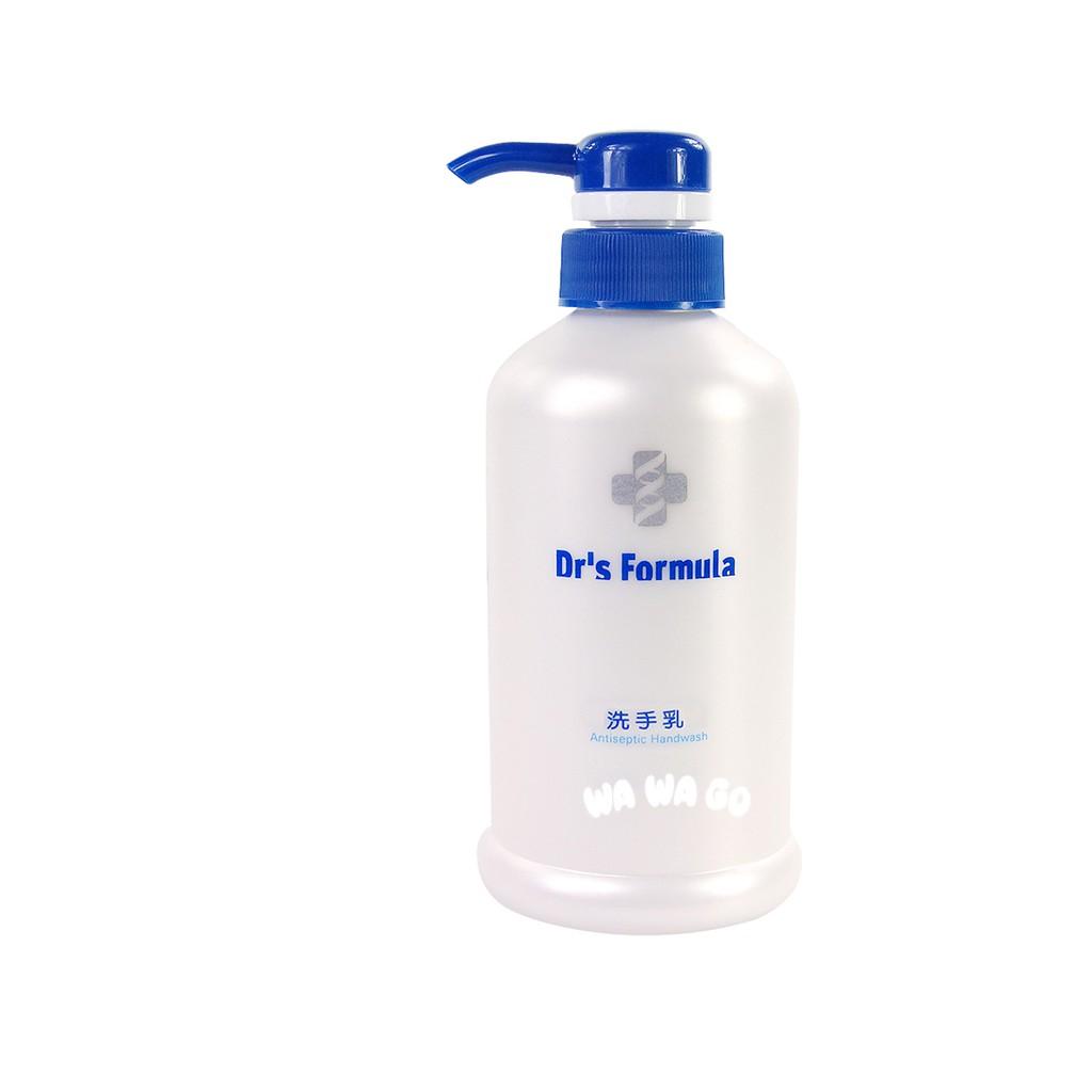 台塑生醫 Dr's Formula洗手乳400ML 新品上市 低價優惠 HORACE