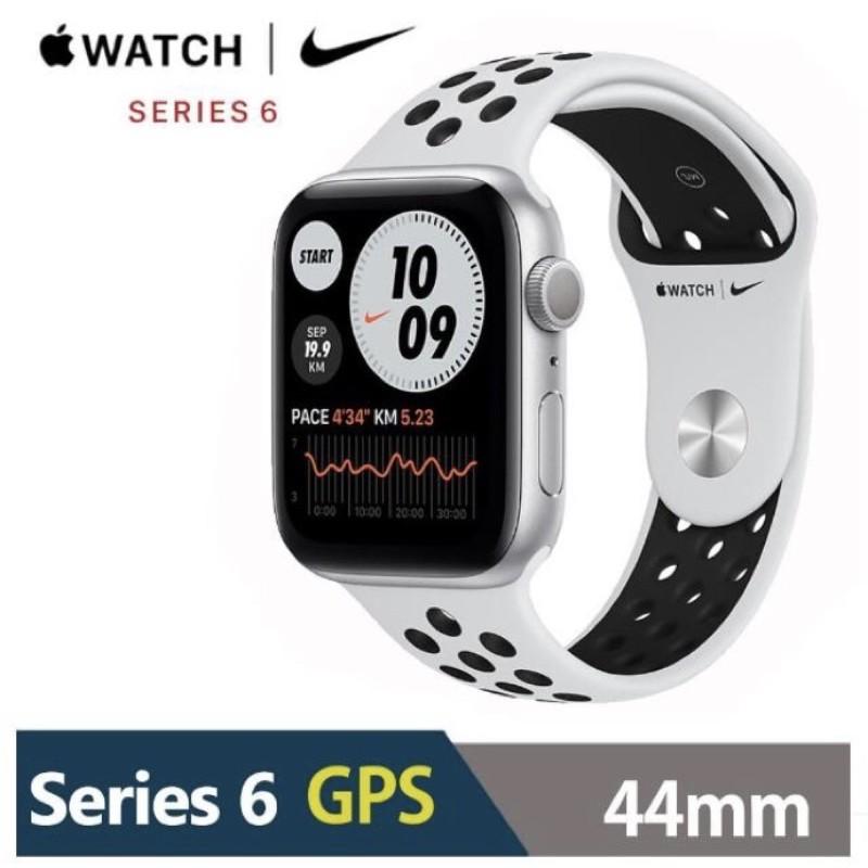 Apple Watch Series 6 (二手)