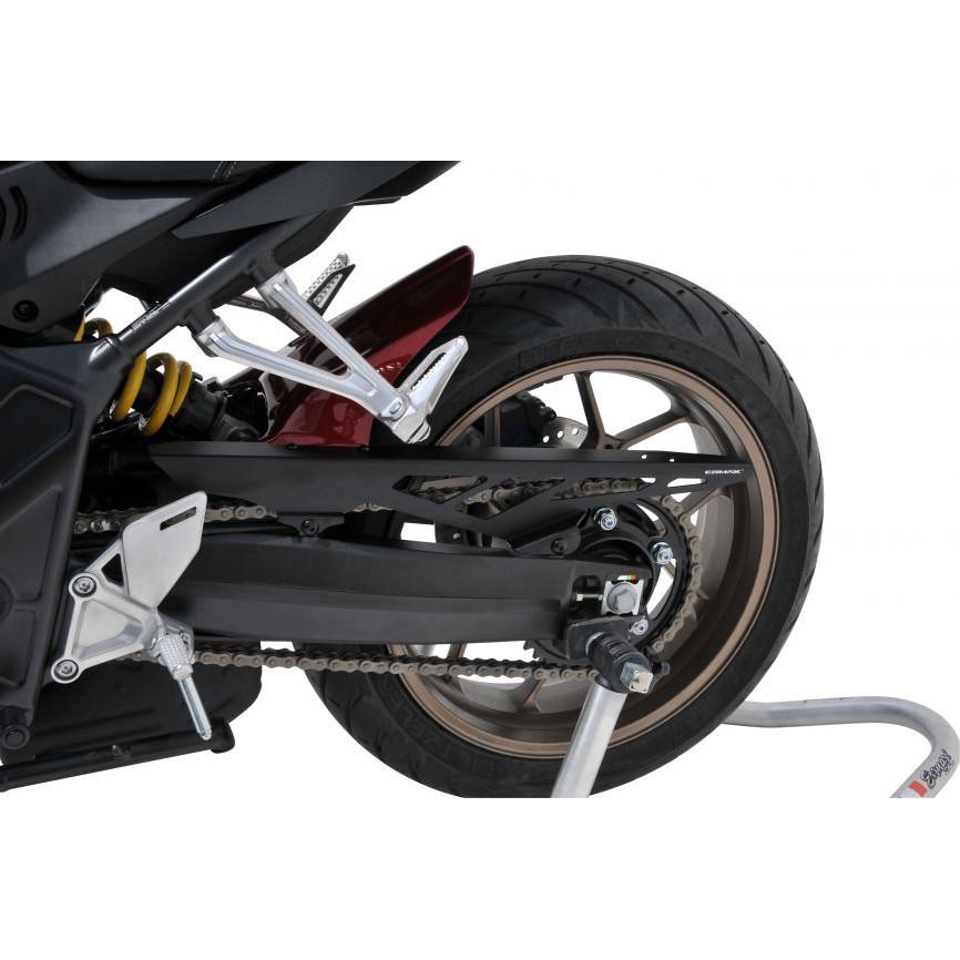 【93 MOTO】 ERMAX HONDA CB650R 19-20 土除 後土除 (含鍊條飾蓋)